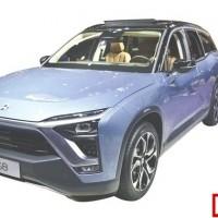 新能源汽车新贵蔚来汽车屡次被传IPO,难道真得很缺钱?
