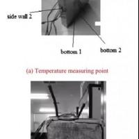 锂离子电池和电池组的产热功率分析和仿真
