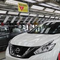 看好中国新能源汽车市场 日产与东风密谈再增产能?