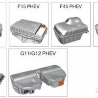 下一代插电混动新能源汽车(PHEV)的Pack设计