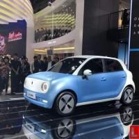 专访长城:欧拉新能源汽车能否后来居上?