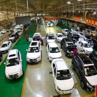 电动汽车供应链重构 自主零部件企业虎口夺食