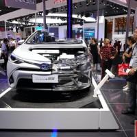 姗姗来迟的日系新能源汽车 为何在2018年开启电动车元年