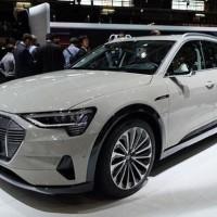 从巴黎车展看中国电动汽车全球市场机遇