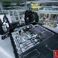 环保制造污染 美媒质疑电动汽车动力电池生产不环保