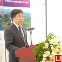 2018广西贺州产业分层转移与发展交流会在深圳召开