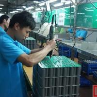 """坚瑞沃能拟与5方设电池销售公司 """"自救""""能否迎转机 ?"""