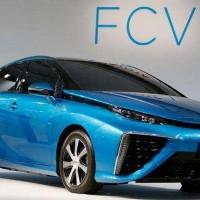 万钢:氢燃料电池汽车产业发展的必然选择