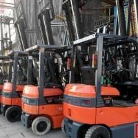 锂电应用市场新蓝海——电动叉车能否期待?