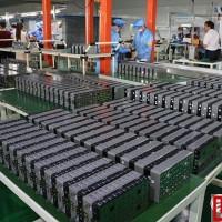 """整合加速 动力电池行业呈""""一半海水一半火焰""""态势"""
