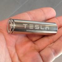 降成本 特斯拉拟推出新型锂电池模块