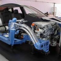 对比锂电池 燃料电池应用市场尚未形成规模