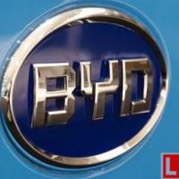 """新能源汽车龙头——比亚迪的""""冰火两重天"""""""