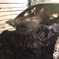 探讨电动汽车捷豹I-PACE的起火事故