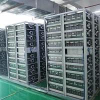 中国锂电池企业的新战场——储能电站