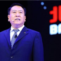 北汽董事长徐和谊:电动汽车续航里程300公里是黄金数