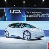 大众推70款新电动车型 吉利动力电池厂开始招标