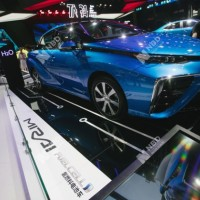 政策加持下氢燃料电池汽车能否成主流?