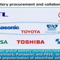 牵手宁德时代和比亚迪 丰田汽车化解锂电池供应危机