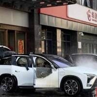 电动汽车安全事故频发 工信部重点调查
