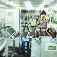 目标是科创板 江西锂电厂商孚能科技启动上市