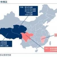 锂电行业喜报:青海省盐湖提锂技术取得重大突破