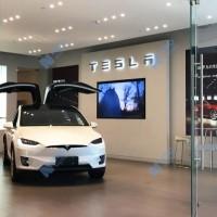 战略布局动力电池 特斯拉收购锂电设备商推进自产电池