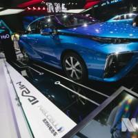 车企电动化迷局:锂电应用尚未果,氢燃料电池又来了