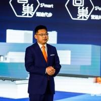 """专访锂电""""新秀""""——蜂巢能源总经理杨红新"""
