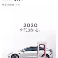价格屠夫特斯拉能否激活中国新能源汽车产业