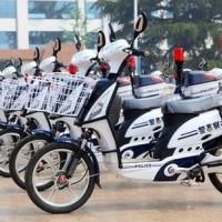 小动力锂电池标准落地 深圳电动自行车行业电池安全有保障