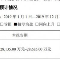 甩掉锂电保壳 坚瑞沃能2019年预盈至少2.81亿