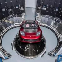 电动汽车特斯拉市值凭啥五天涨500亿美元?