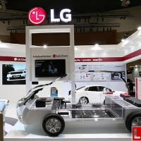 """韩国LG化学开发""""新形式因子""""圆柱锂电池"""
