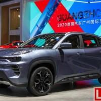 """2020广州车展,奇瑞新能源""""蚂蚁当道"""""""