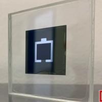 新型钙钛矿/硅串联电池效率接近35%的理论上限