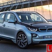 宝马汽车目标三年内20%车辆实现电动化