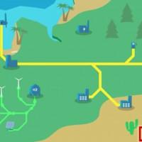 """氢能源汽车解决一大技术难点,美加州利用新技术全城""""运氢"""""""