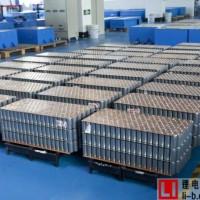 磷酸铁锂月涨13%仍供不应求