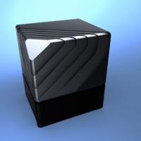 丰田汽车开发封装式燃料电池系统模块,具有5大优点
