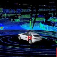 激光雷达迎爆发元年,过车规成最大难题
