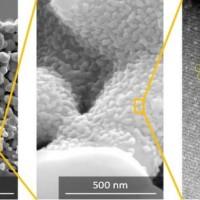 燃料电池获新型催化剂,可提高10倍电极反应速率