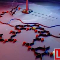 充电速度比锂电池快10倍 俄科学家研发新型聚合物电池