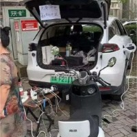 特斯拉暂停新款Model S交付 比亚迪电动车在河南立功