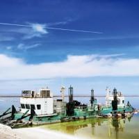 产能稳步释放 青海盐湖提锂世界级产业基地呼之欲出