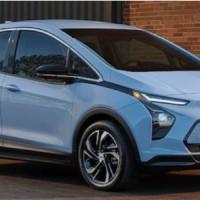电动汽车火灾隐患再现 通用更换6.9万辆车锂电池模块
